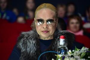 Александра Пермякова, председатель жюри финала фестиваля «Факел»