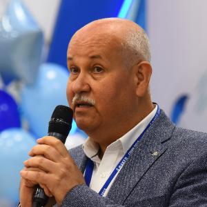 Виктор Бахновский
