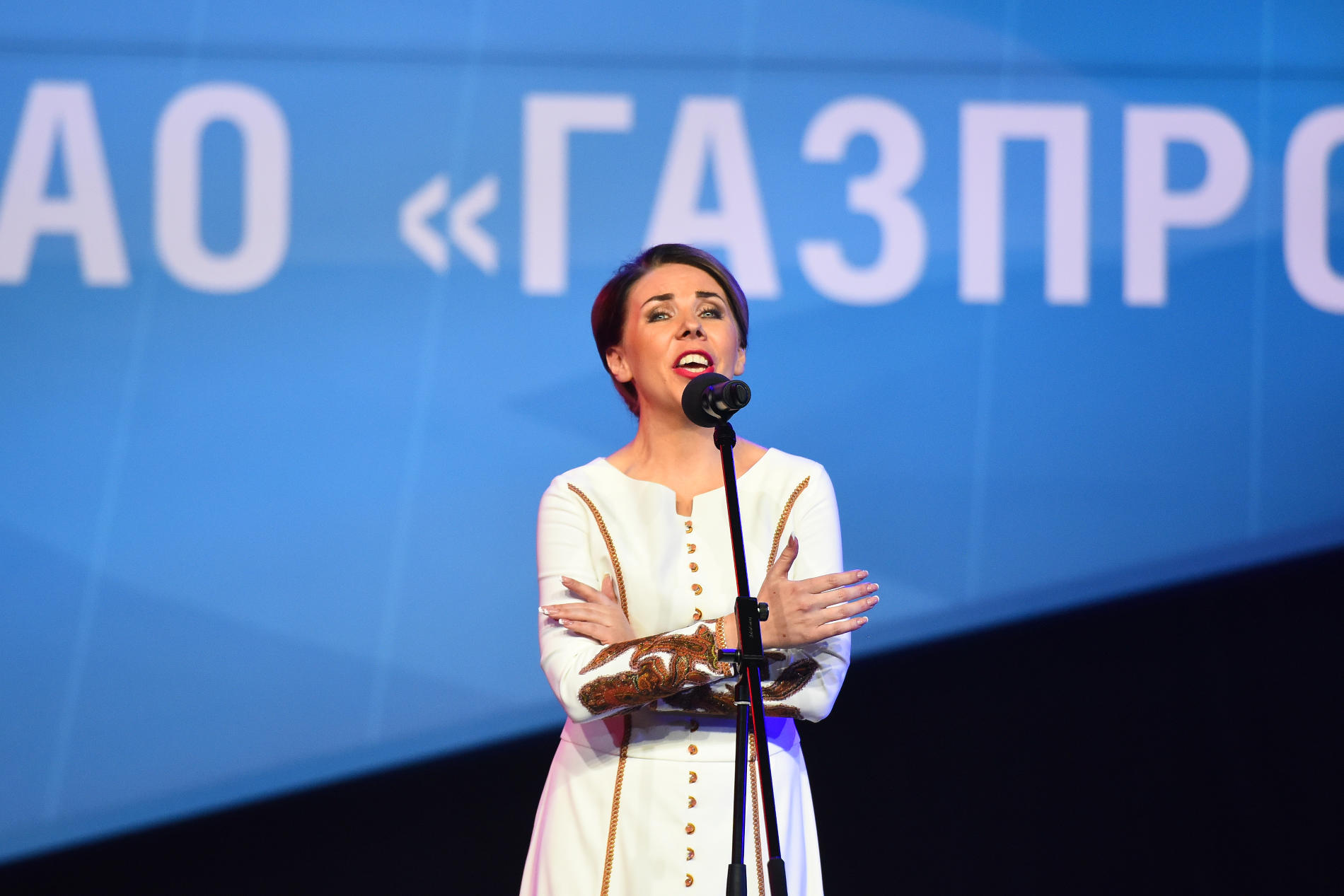 Анастасия Налобина («Газпром трансгаз Югорск»)