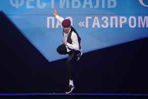 Андрей Анненков ©Фото пресс-службы фестиваля «Факел»