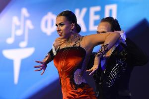 Участники второго конкурсного дня фестиваля «Факел» ©Фото пресс-службы фестиваля «Факел»