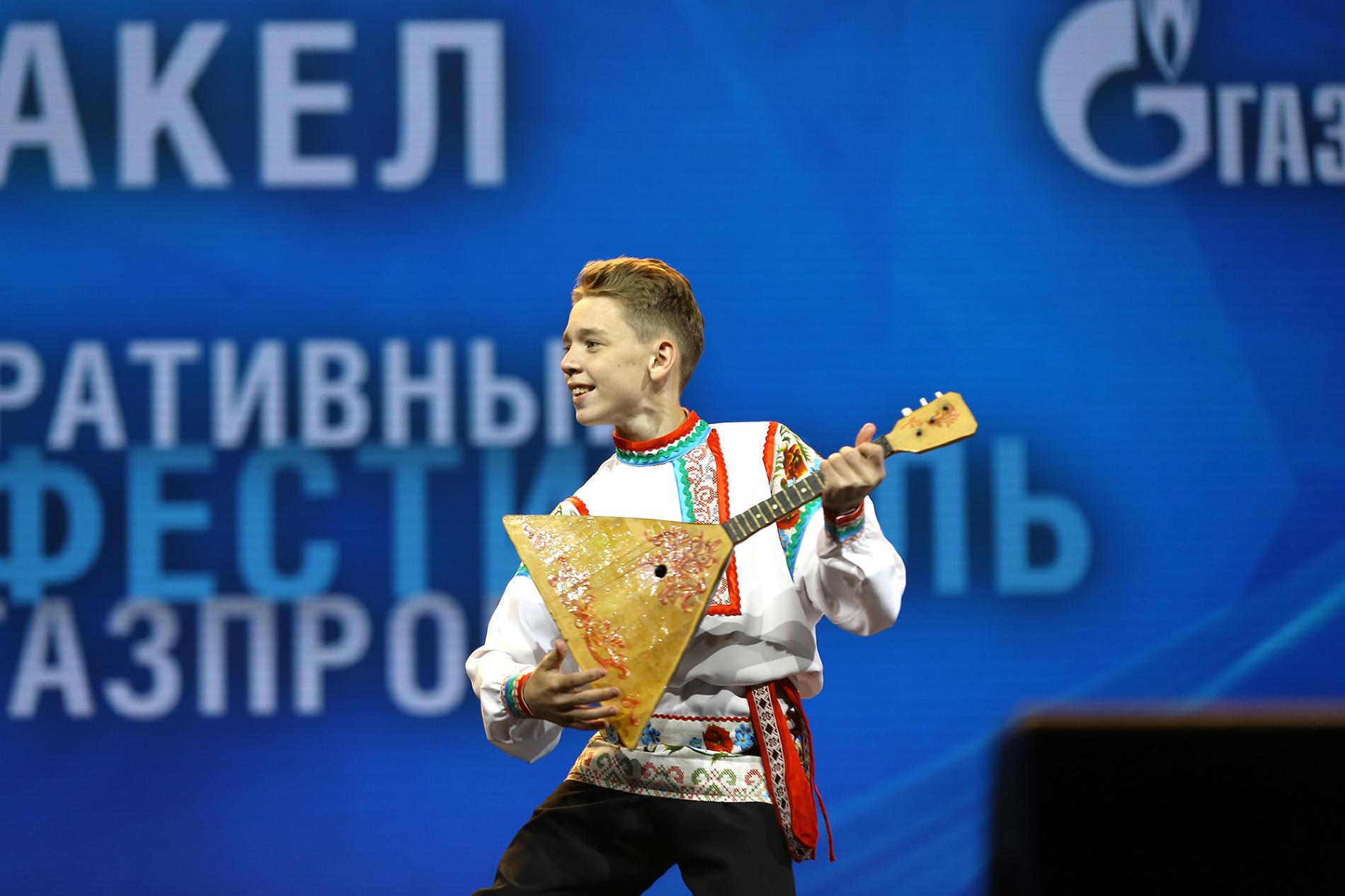 Первый конкурсный день фестиваля «Факел» в Сочи ©Фото Александра Старкова
