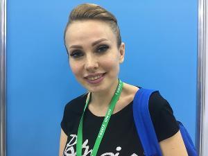 Виктория Лизнева, музыкант инструментального ансамбля «НУарт-проект» («Газпром добыча Уренгой»)
