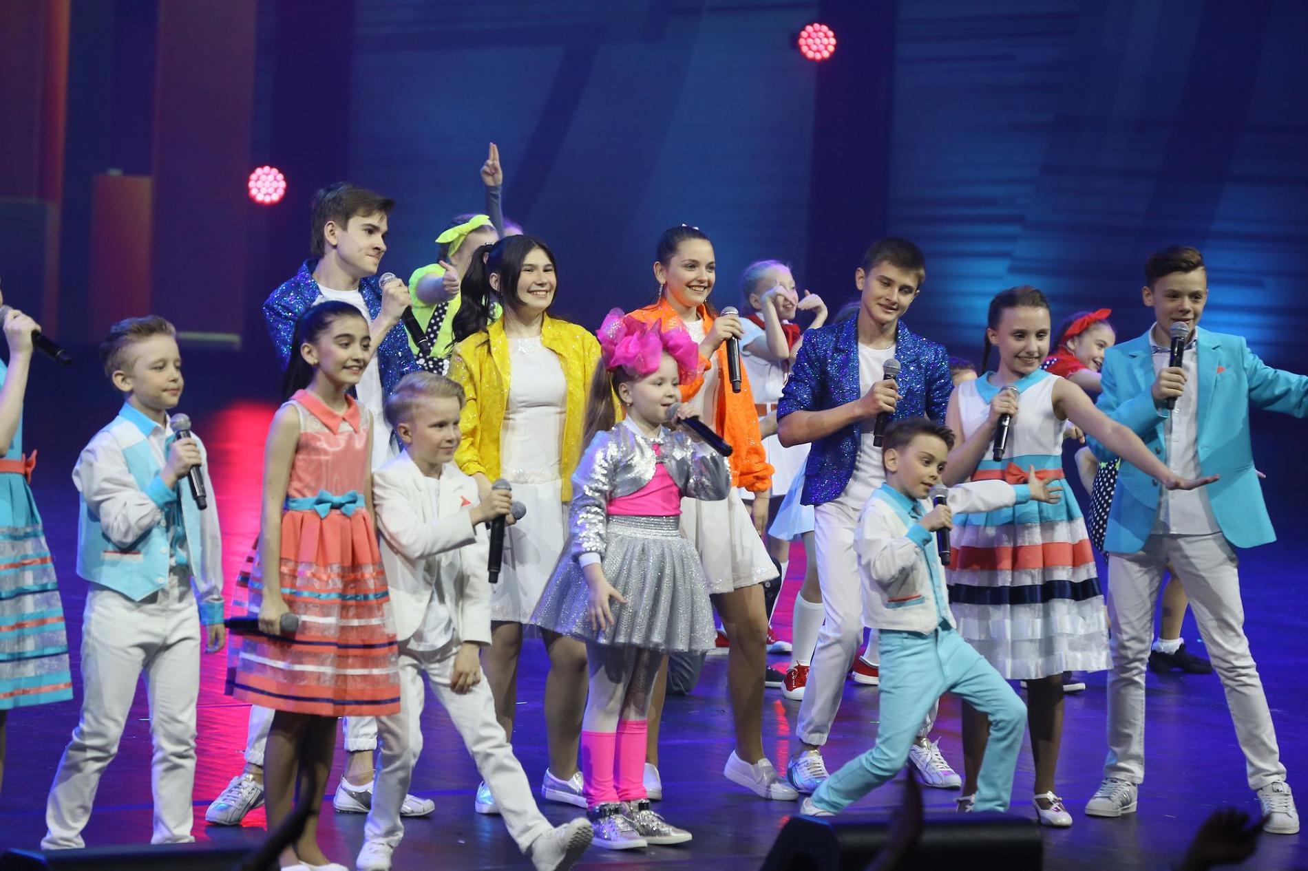 Гала-концерт вечера закрытия фестиваля «Факел» ©Фото Александра Старкова