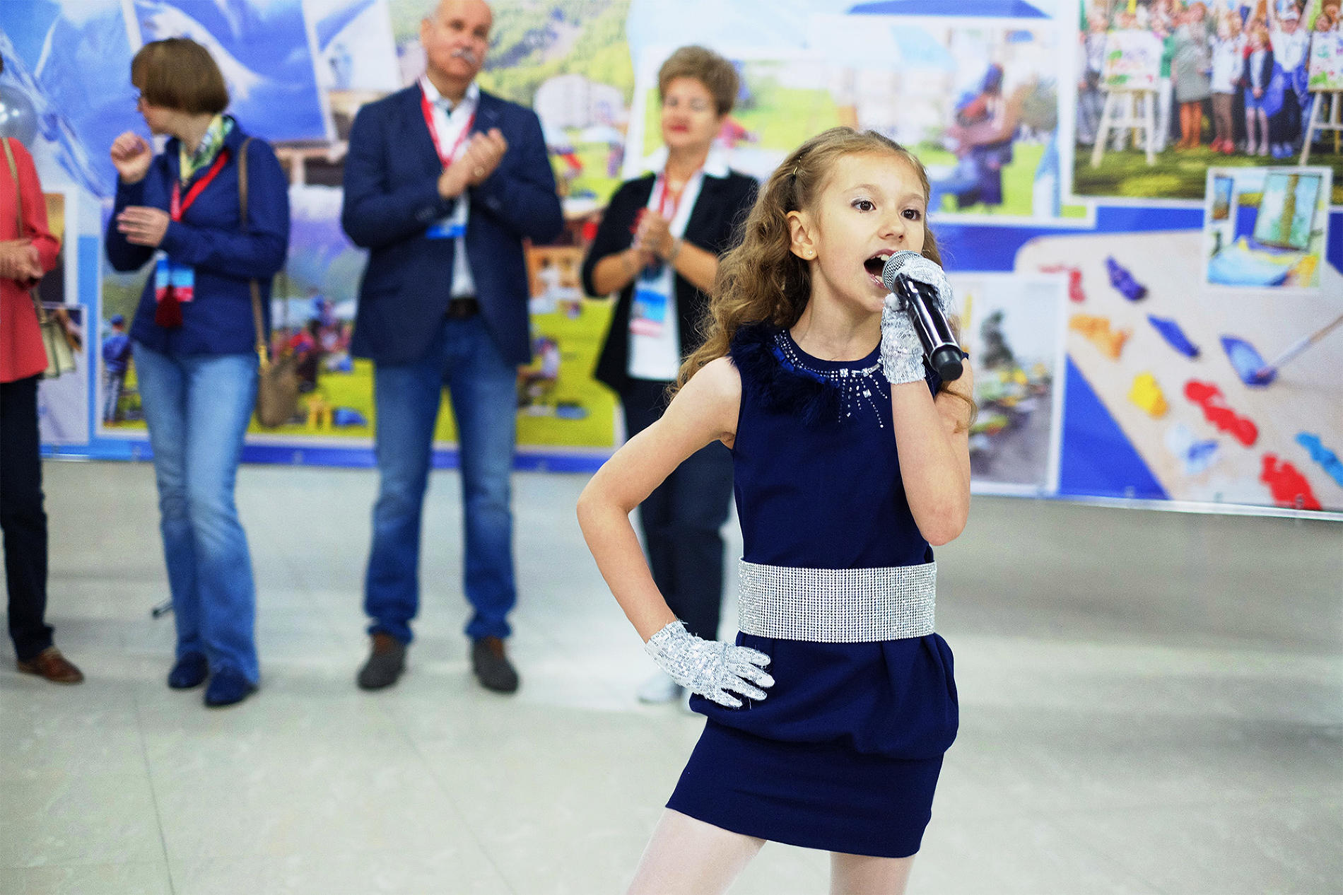 Татьяна Тарохина